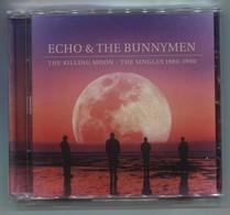 ECHO  &  THE  BUNNYMEN  /  THE  KILLING  MOON - Rock