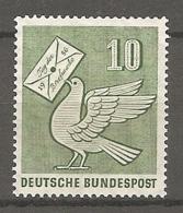 BDP 1956 Yv N° 123 Mi N° 247  ** MNH  Journée Du Timbre  Cote 2 Euro TBE - Nuovi