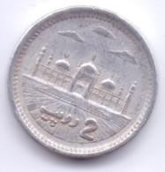PAKISTAN 2014: 2 Rupees, KM 68 - Pakistan