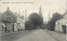Oostmalle - Inkoom Des Dorps - Entrée Du Village - Malle