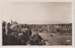 DAV  : Eure :  CONCHES  : Vue   Sur  La  Vallée   1961 - Conches-en-Ouche