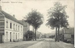 Oostmalle - Zicht In Het Dorp 1911 - Malle