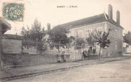 10 - AUBE - PINEY - 10111 - école - Autres Communes