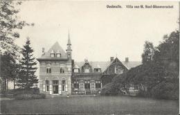 Oostmalle - Villa Van M. Neef-Bloemerschot - Malle