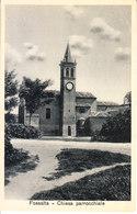 ITALIA -  FOSSALTA (ferrara) - Leggi Testo, Animata, Anni 20 For. Piccolo - 2020-B-253 - Autres Villes