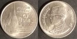 Thailand - 1 Baht 1996 Used (ta021) - Thailand