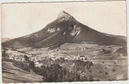 DAV  : Isère : LA  GRANDE  CHARTREUSE ; Le  Pic  De  Chamechaude Et Vallée  De St Hugues  1961 - Sonstige Gemeinden