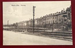 Luxembourg  Esch Alzette . - Esch-Alzette