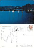 Castiglion Della Pescaia. Notturno. Viaggiata 1976 - Altre Città