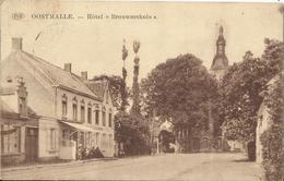 """Oostmalle - Hôtel """"Brouwershuis"""" - Malle"""