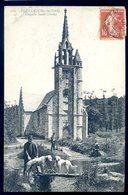 Cpa Du 22  Plufur Chapelle Saint Nicolas   --- Près Lannion Plestin   AVR20-160 - Autres Communes