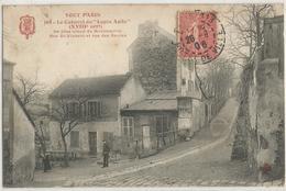 TOUT PARIS LE CABARET DU LAPIN AGILE - Cafés