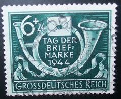 N°1036E BRIEFMARKE DEUTSCHES REICH GESTEMPELT - Deutschland