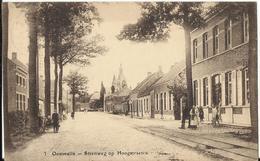 Oostmalle - Steenweg Op Hoogstraeten - Malle