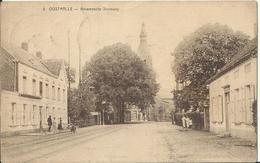 Oostmalle -  Antwerpsche Steenweg 1925 - Malle
