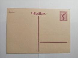 Deutsche  Luftpost Karte - [7] Federal Republic