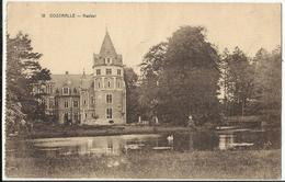 Oostmalle -  Kasteel 1935 - Malle