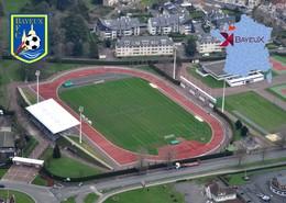 BAYEUX Stade Henry Jeanne Stadium Estadio - Bayeux