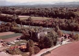 JASSES - Château Dagneu - Epreuve/Archives Combier - Opérateur Mr Glatz - Tirage Photo - Autres Communes