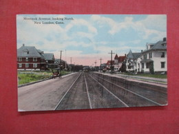 Montauk Avenue New London  Connecticut > >   Ref 4087 - United States