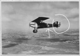 Armée Française  Avion Potez 25 Madagascar 1938 - Guerre, Militaire
