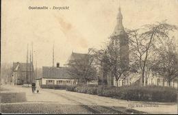Oostmalle -  Dorpzicht - Malle