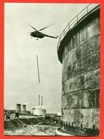 GDR 1970. Mi-4. - Elicotteri