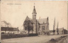 Oostmalle -  Gemeentehuis - Malle