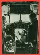 GDR 1970. Mi-6. - Hubschrauber