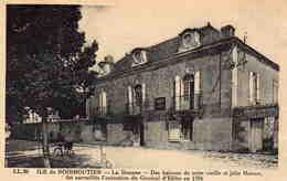 ILE De NOIRMOUTIER   .  La Douane  ......................... - Ile De Noirmoutier