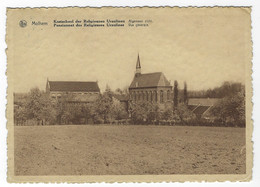 Z02 - Molhem - Kostschool Der Religieuzen Ursulinen - Algemeen Zicht - Asse