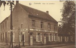 """Oostmalle -  Hôtel """"St Laurentius"""" - Malle"""