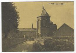 Z02 - Molhem - Het Klooster - Asse
