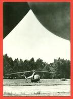 """GDR 1970. SM-2. """"Universal"""". - Hubschrauber"""