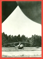 "GDR 1970. SM-2. ""Universal"". - Elicotteri"