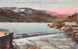 66-LES BOUILLOUSES-N°T1159-A/0019 - Autres Communes