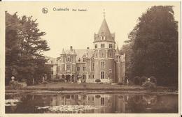 Oostmalle -  Het Kasteel - Malle