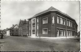 Oostmalle -  Meisjesschool Hoogstraatsebaan - Malle