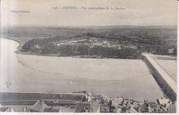 Nevers Vue Panoramique De La Jonction   1929 - Nevers