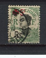 INDOCHINE - Y&T N° 66° - Annamite Au Profit De La Croix-Rouge - Indochine (1889-1945)