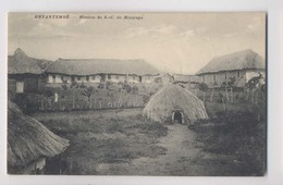 Tanzanie - UNYANYEMBÉ - Mission De S.-C De Mouyaga - Afrique - Tanzania