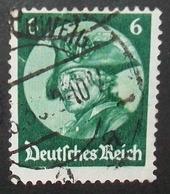 N°1965H BRIEFMARKE DEUTSCHES REICH GESTEMPELT - Deutschland