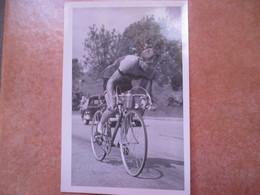Cyclisme Photo Miroir Sprint Attilio Redolfi - Cyclisme