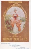 281024Champagne Ruinart Pere & Fils ''La Marechale'' - Wijnbouw