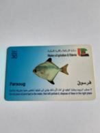 Emirats Prepaid Fish - Emiratos Arábes Unidos