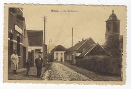 Z02 - Mollem - De Kerkstraat - Asse