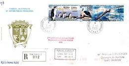 TAAF) > 2000 N°270/72  TERRE ADELIE //01-01-2000 Lème EXPEDITION EN TERRE ADELIE - Französische Süd- Und Antarktisgebiete (TAAF)