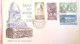 Carta España - Spain