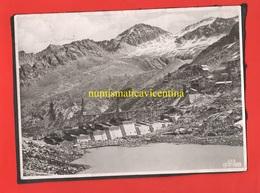 Brescia Adamello Diga Venerocolo Val D'Avio Dighe Costruzioni Idroelettriche Barrages Hydroelectric Dams 8 Foto - Places