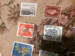 USA DEMOCRAZIA 1 VALORE - Briefmarken